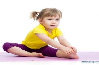 kid-girl-doing-fitness-exer