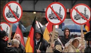 german hate